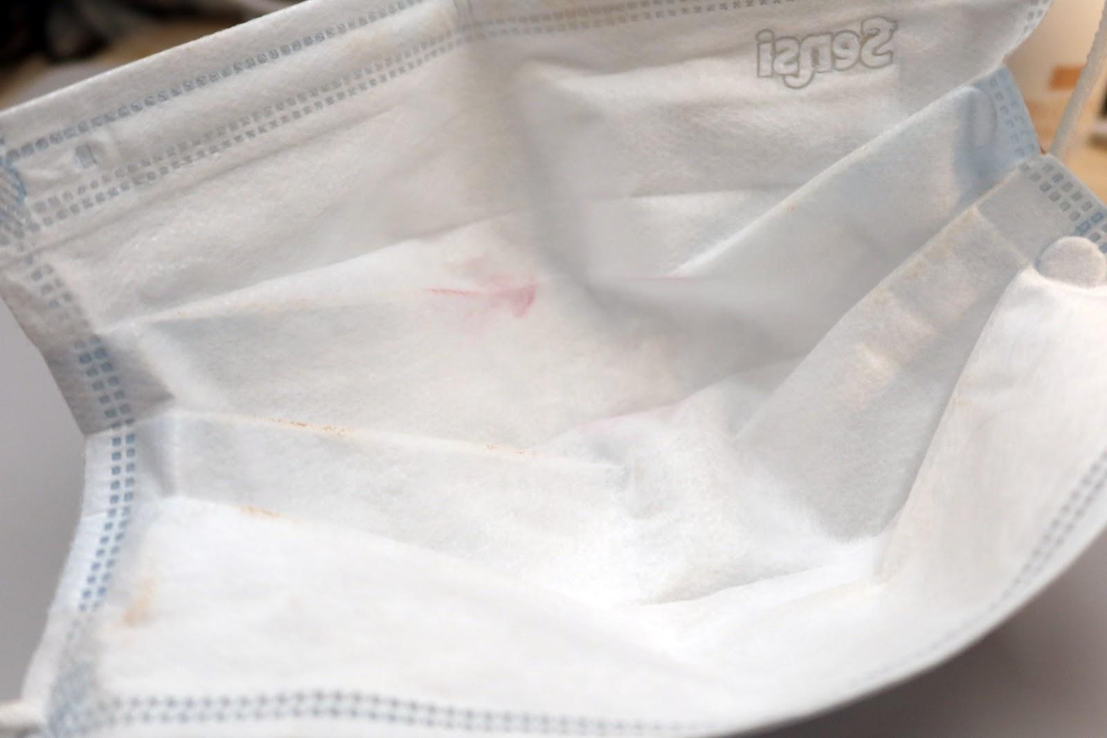 Clarins 粉底 粉底液  iTRIAL 美評 口罩 實測 Clarins Milky Boast 牛奶粉底 實測 用後感 review