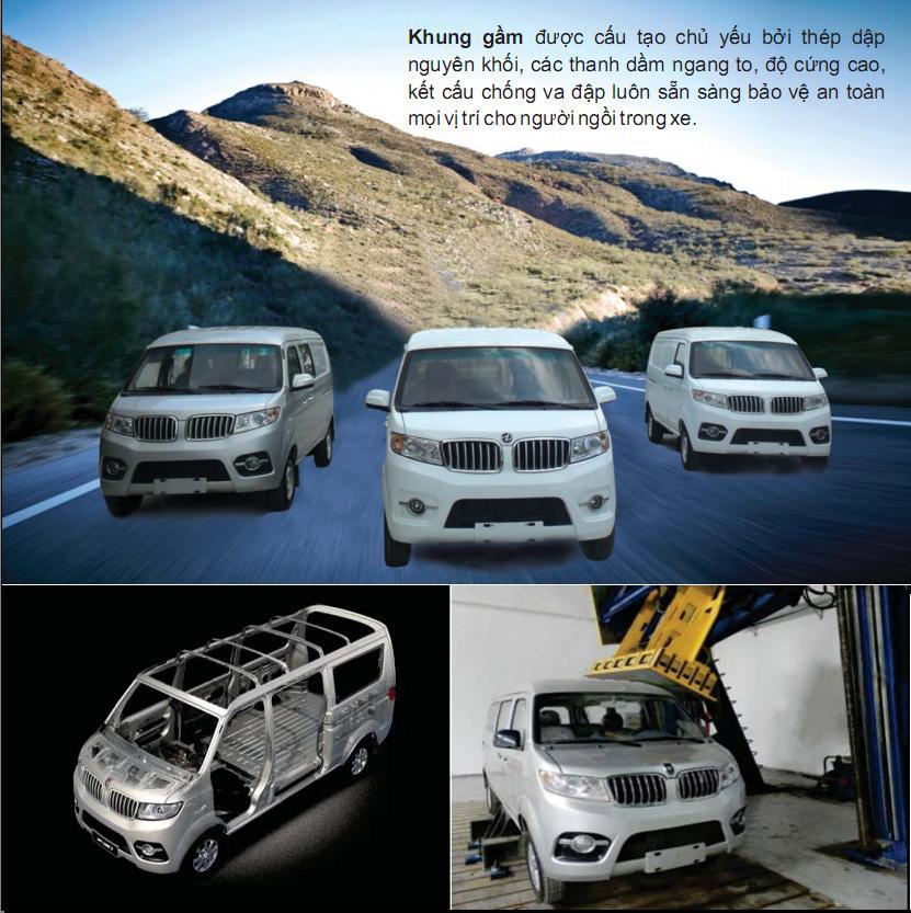 xe bán tải dongben X30 2 chổ 990kg, X30 5 chổ 695kg, bán xe dongben trả góp,