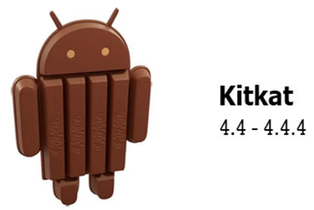 Android v4.4 - Kitkat