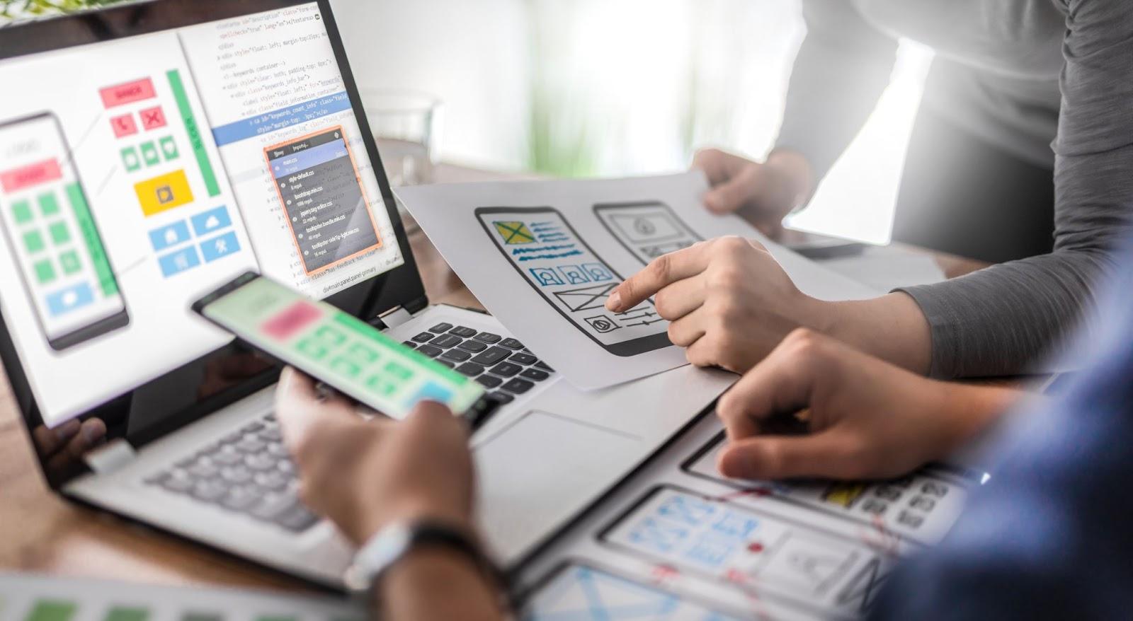 Тенденции развития мобильных приложений: отвечают специалисты «ПРОФНОРД»