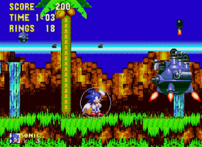 Sonic 3 sega genesis rom download