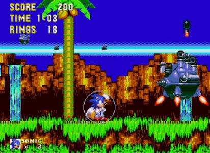 Sonic 3 sega genesis rom download