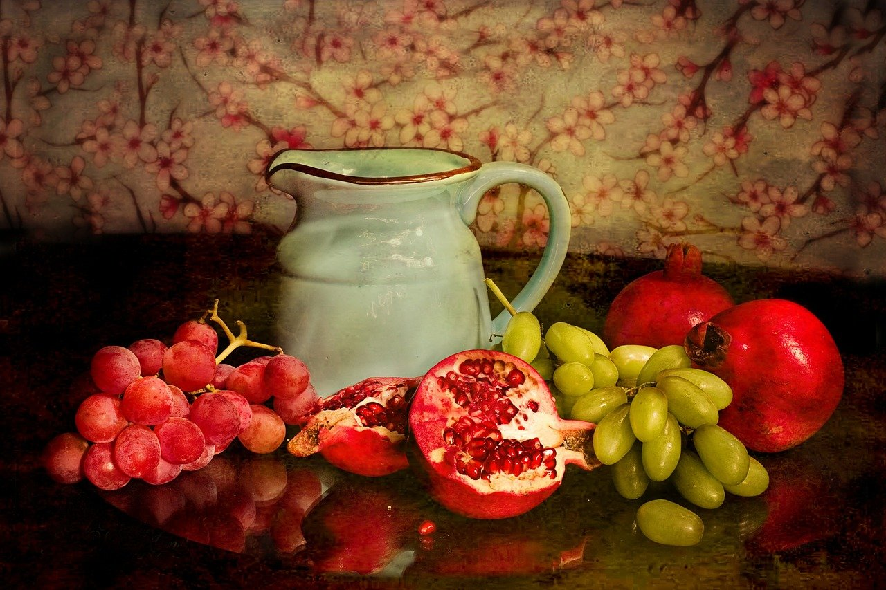 10 day Detox Diet - Fruits