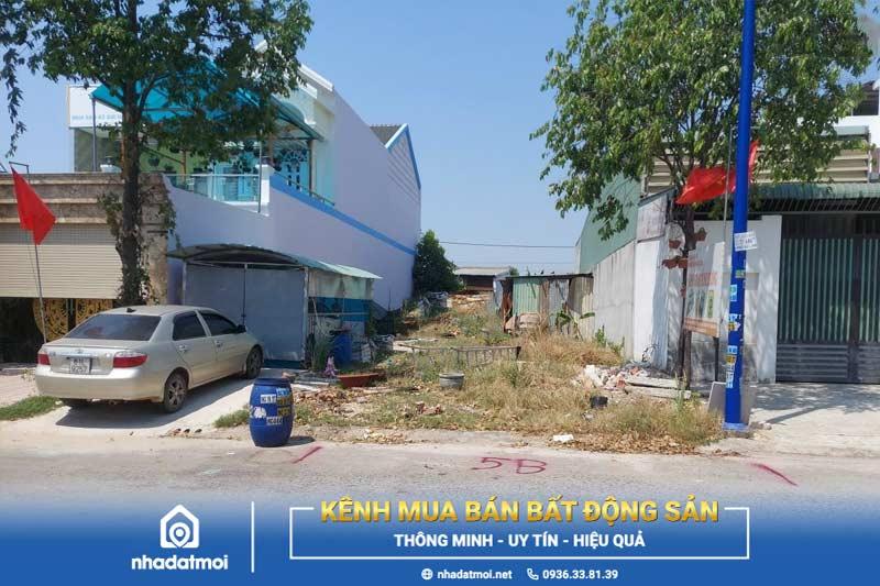 bán đất Khu công nghiệp Kim Huy