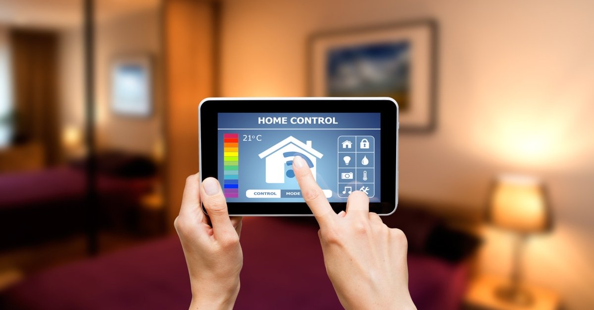 smart home business ideas