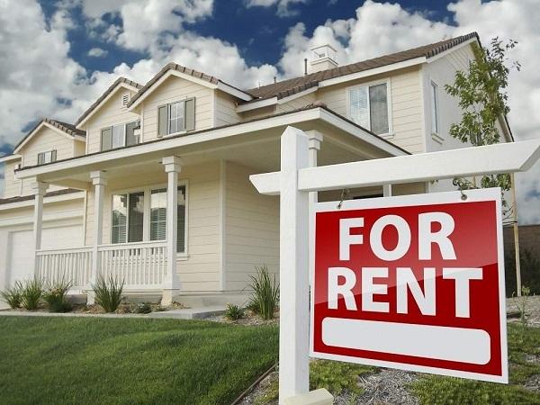 Tùy thuộc tài chính để lựa chọn mua nhà phố, nhà cấp 4 hay chung cư để cho thuê