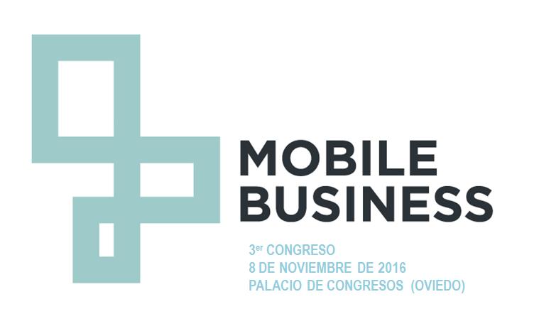 Logo Mobile Business