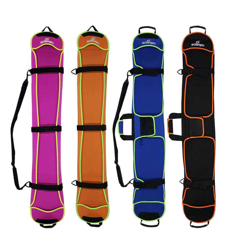 Protective Snowboard Bag