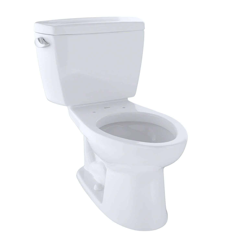 TOTO CST744SG #01 DRAKE Toilet