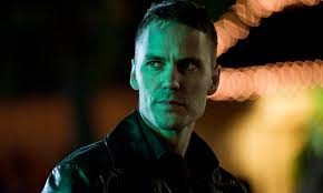 Image result for taylor kitsch true detective