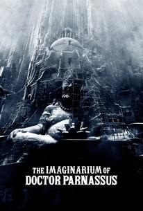 Image result for The Imaginarium of Doctor Parnassus (2009)