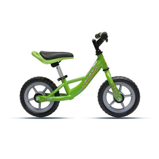 2. MEADOW จักรยานฝึกการทรงตัว