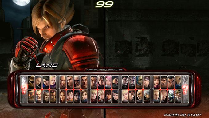 Tekken 6 Review -- What Happened To Tekken?