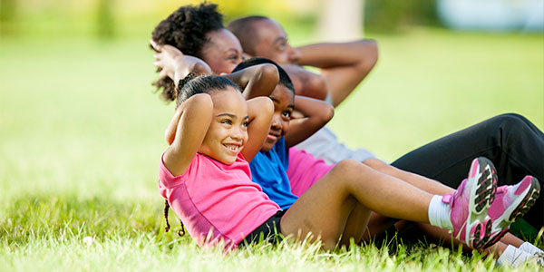Exercise Benefits For Kids You Should Know About