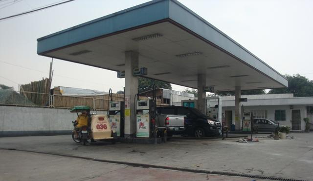 Gasoline Stations activities at Uno Fuel, Incorporated