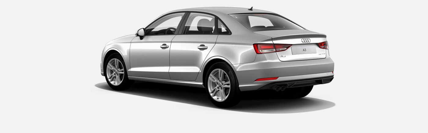 Audi A3 Sedán 35 Dynamic 2019