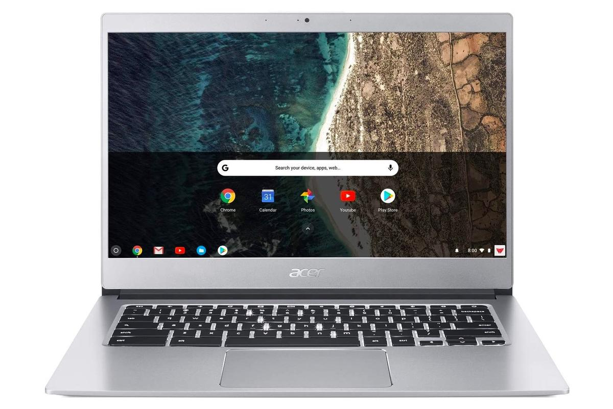 Acer Chromebook 514 laptop