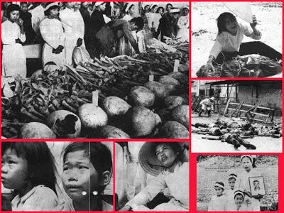 Image result for vc tàn sát tết mậu thân 1968