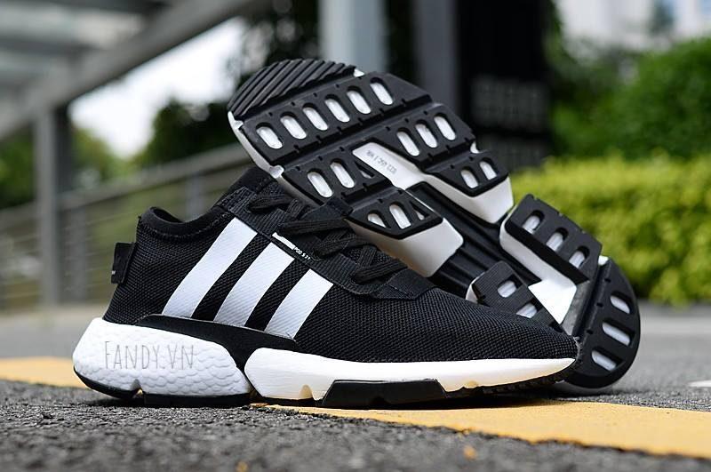 giay Adidas POD Core Black