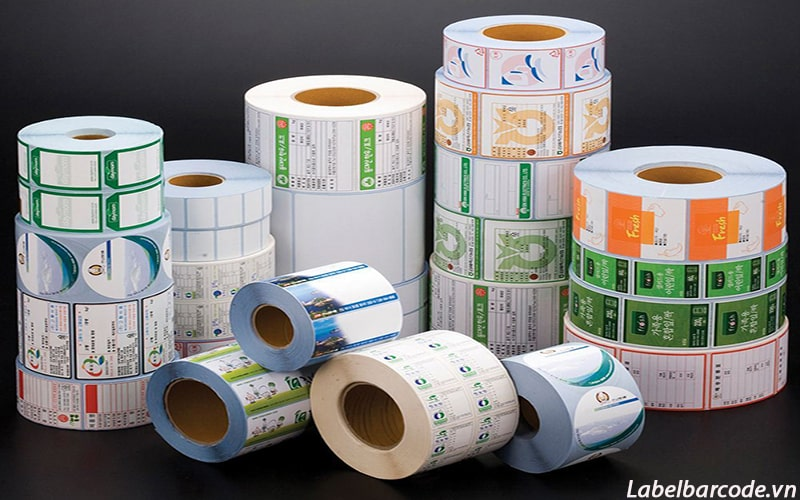 Bán giấy in tem cân điện tử chính hãng giá rẻ, chất lượng