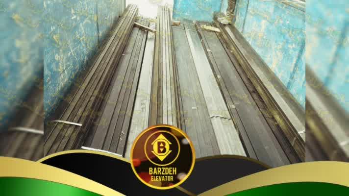 بهترین ریل آسانسور