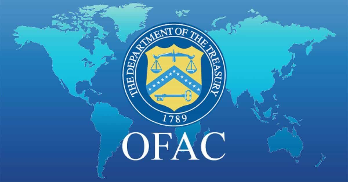 OFAC's Enforcement Structure