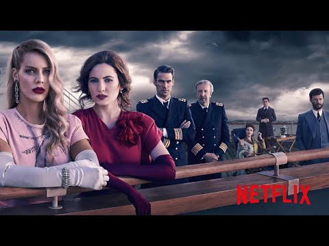 Image result for high seas season 2