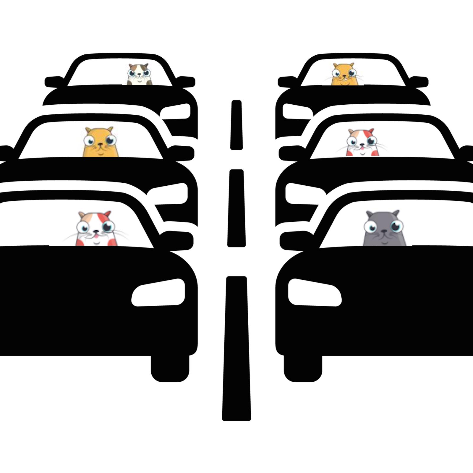 Blog CryptoKitties Network Congestion