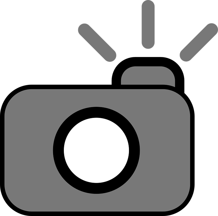 Free vector graphic: Camera, Photography, Cam, Flash - Free Image ...
