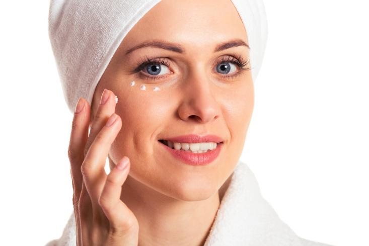 Say goodbye to puffy eyes and dark circles