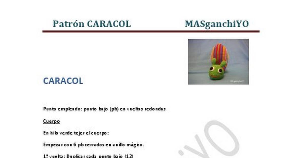 Patrón CARACOL .pdf - Google Drive