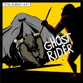 Ghostriders EP