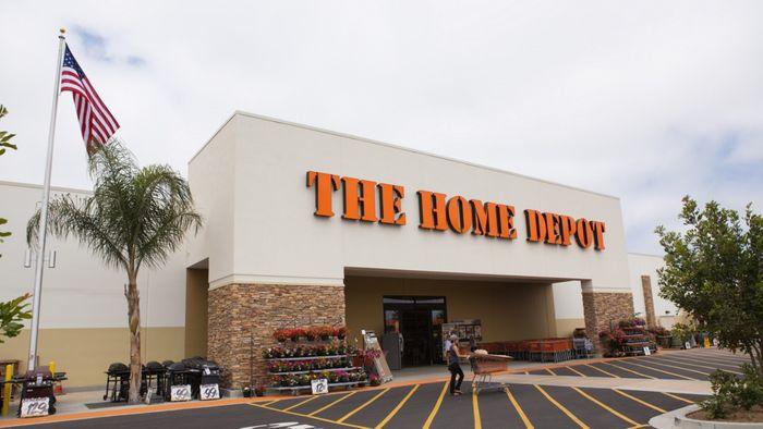 美股投資推薦-The Home Depot Inc | 家得寶