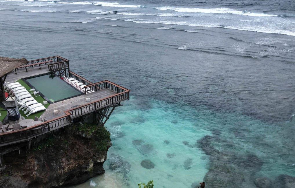 các bãi biển ở Bali 6