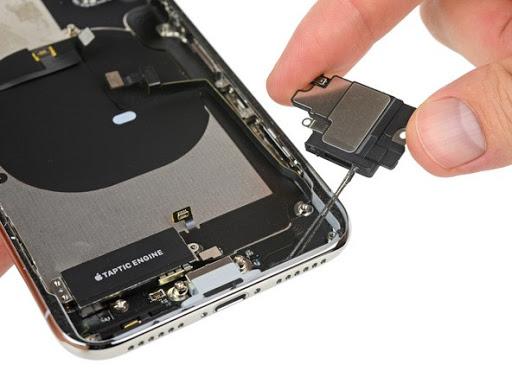 Thay Loa Trong iPhone XS Max Chính Hãng Lấy Ngay