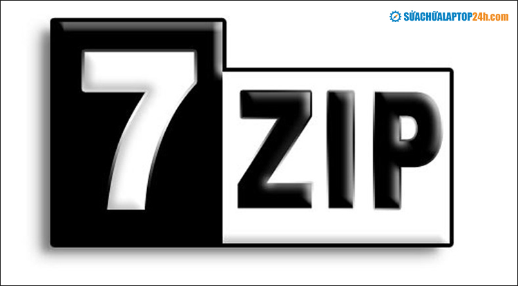 Phần mềm 7ZIP