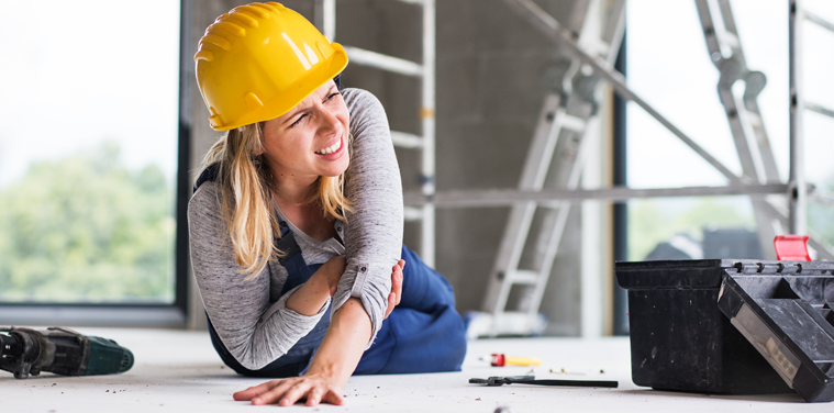 Workers' Compensation Attorney