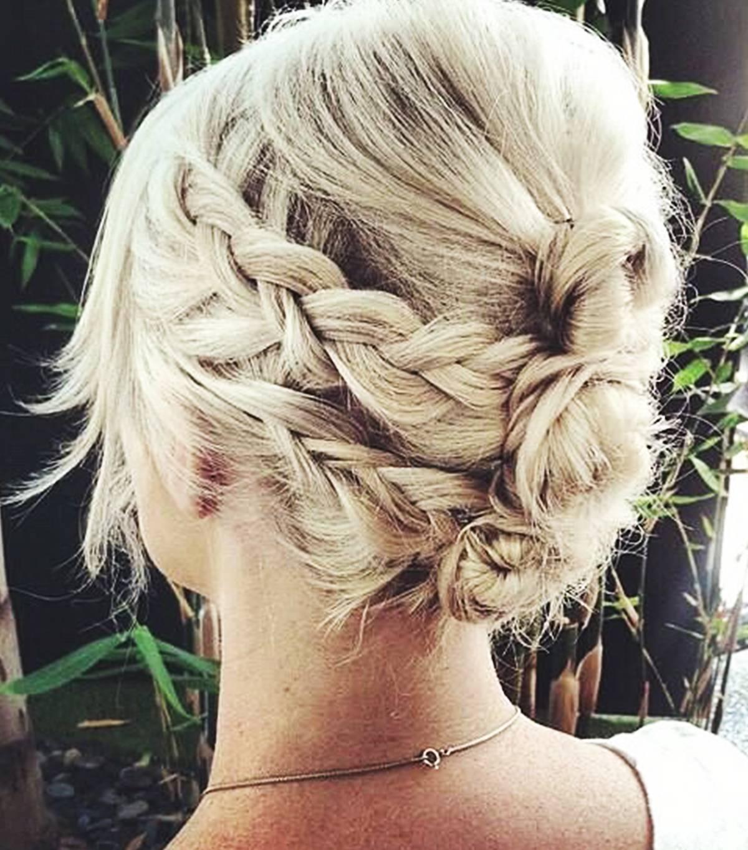 Các kiểu giúp tóc bạn trông dày và đẹp hơn. Hình ảnh 6