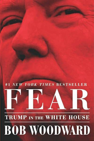 Fear PDF Summary
