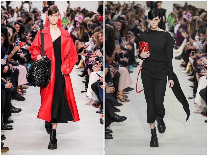 Итальянский бренд Valentino — женственность и элегантность
