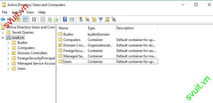 configure Active Directory on windows server 2016 (12)