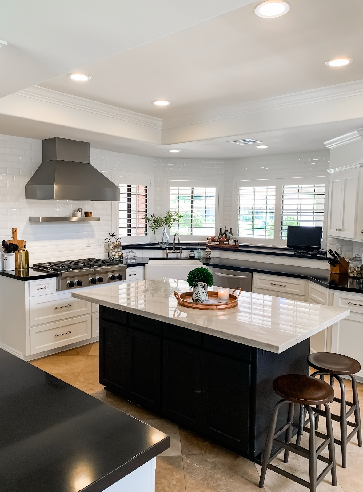 Where To Start Farmhouse Kitchen Remodel With Images