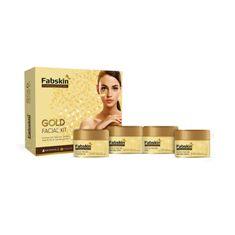 Fabskin Gold Facial Kit