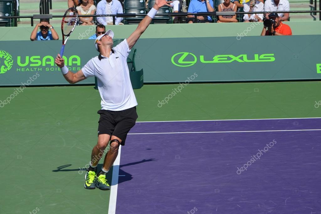 Tennis Serve: Best Servers In Men's Tennis