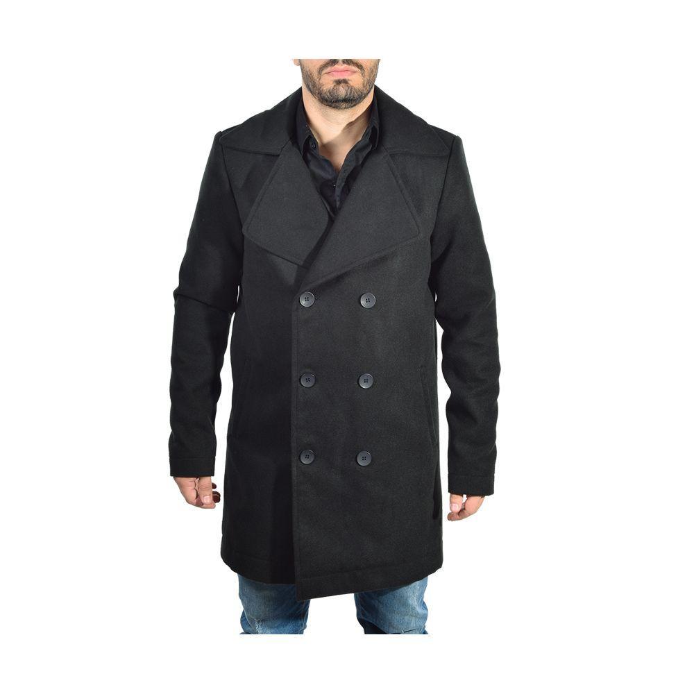 ae0bd4c3639 Τα καλύτερα ανδρικά μπουφάν και παλτά για τον χειμώνα του 2018