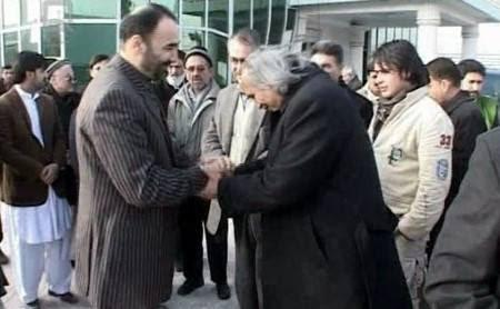 آریایی و خراسانی- پارسی، مخرب تر اند!