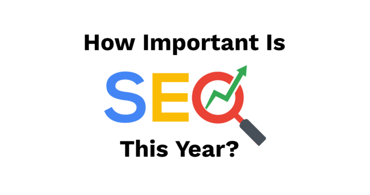 Why is search engine optimization important to a small business?