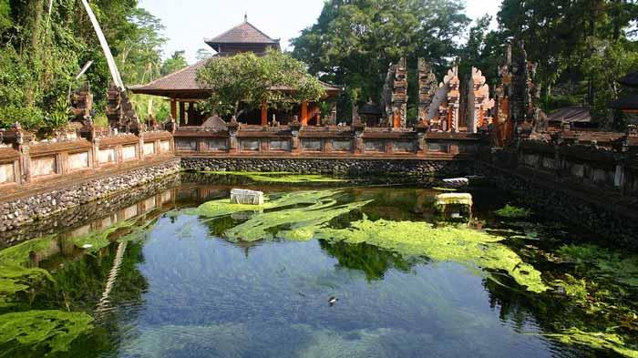 Tampaksiring Palace