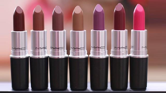 India's Number 3 Lipstick