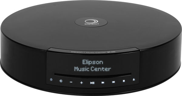 Elipson Music Center BT HD Noir